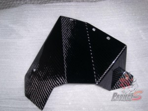 hks suctions kit deflector plate